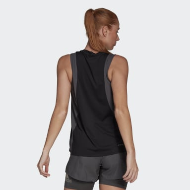 Esqueleto adidas Designed To Move AEROREADY Negro Mujer Training