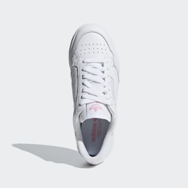 Zapatilla Continental 80 Blanco Mujer Originals