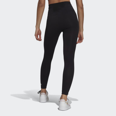 Women Gym & Training Black Formotion Sculpt Tights