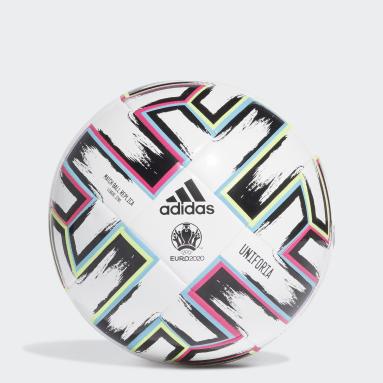 Ballon Uniforia League J290 Blanc Enfants Football