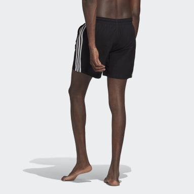 Short da nuoto adicolor Classics 3-Stripes Nero Uomo Originals