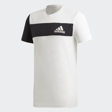 Playera Sport ID Blanco Hombre Sportswear