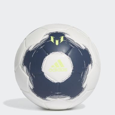 Minibola Messi (UNISSEX) Azul Futebol