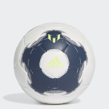 Minipelota Messi (UNISEX) Azul Fútbol