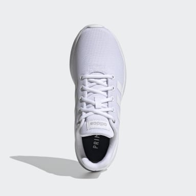 Women Walking White Lite Racer CLN 2.0 Shoes