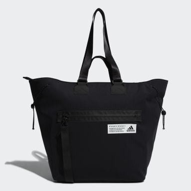 Bolso Favorites Two-Way Tote Negro Mujer Balonmano