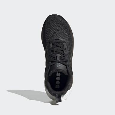 Running Black Lavarun Shoes