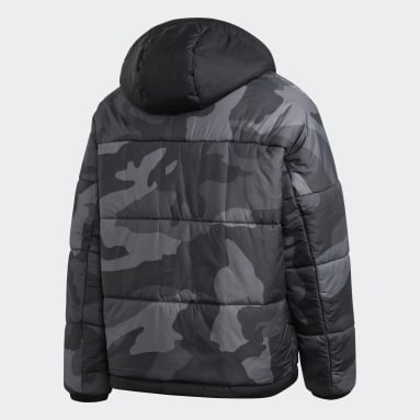 Men Originals Multicolor R.Y.V. Camouflage Jacket