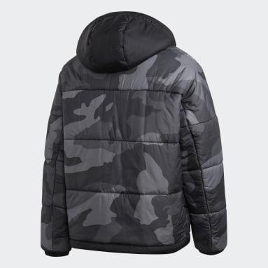 Men Originals Multicolour R.Y.V. Camouflage Jacket