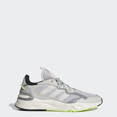 Walking Grey Futureflow Shoes