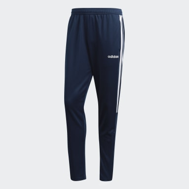 Men Football Blue Sereno 19 Training Pants