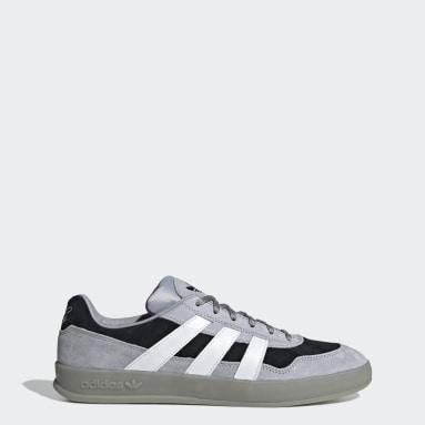 Originals Grå Aloha Super sko