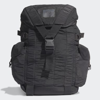 черный Рюкзак Y-3 CH2 UTILITY