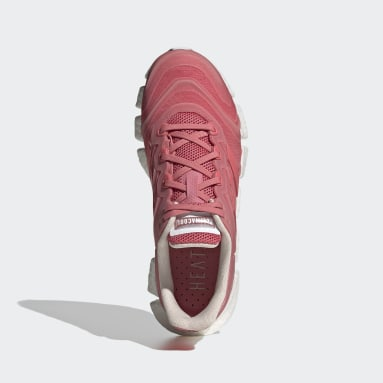 Women Running Pink Climacool Vento HEAT.RDY Shoes