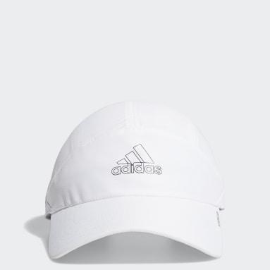 Women's Hiking White Superlite Trainer Hat
