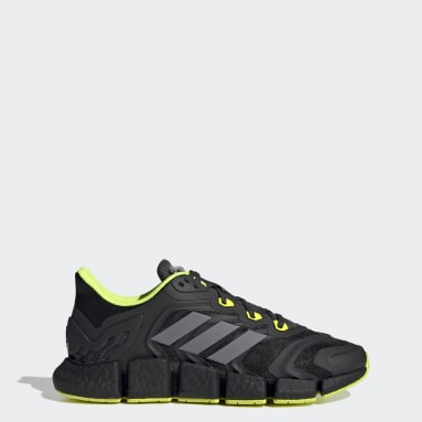 Chaussure Climacool Vento HEAT.RDY Noir Running
