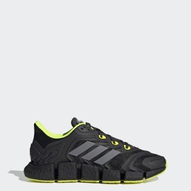 Sapatos HEAT.RDY Climacool Vento Preto Running
