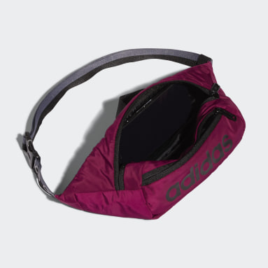 Training Purple Core Waist Pack