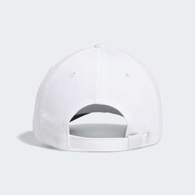 Dam Golf Vit W NOVELTY HAT