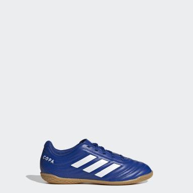 Copa 20.4 Innesko Blå