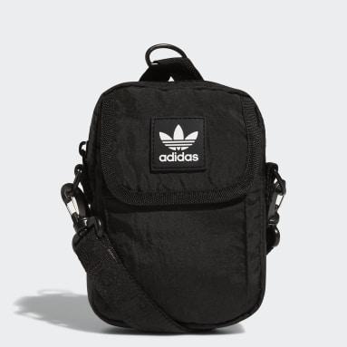 Originals Black National Festival Crossbody Bag