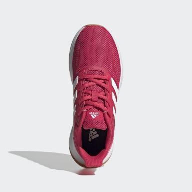 Tenis Runfalcon (UNISEX) Rosa Niño Running