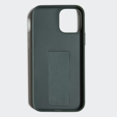 Originals Green Grip Case Leopard iPhone 12/12 Pro