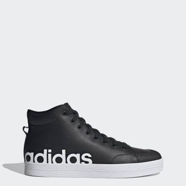Walking Black Bravada Mid LTS Shoes