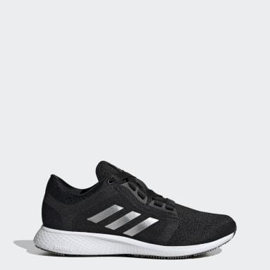 Women's Running Black Edge Lux 4 Shoes