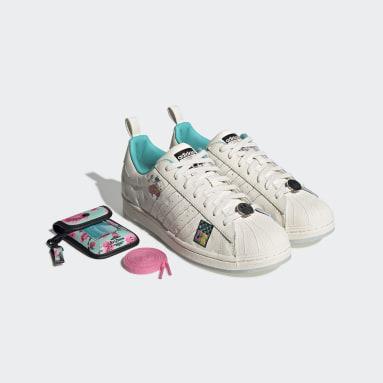 Zapatillas Superstar Arizona Blanco Hombre Originals