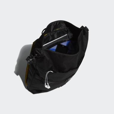 Training Black Street Backpack