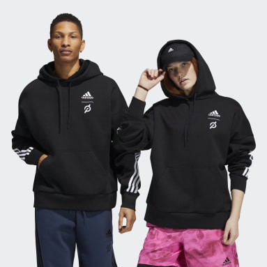 Training Black adidas x Peloton Hoodie (Gender Neutral)