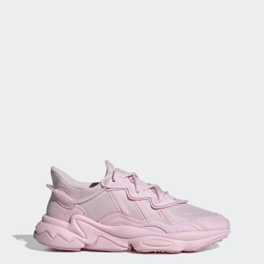 Sapatos OZWEEGO Rosa Mulher Originals