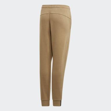 Boys Originals Brown Pants