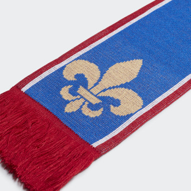 синий Шарф Франция