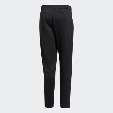 Pantalón Tapered adidas Z.N.E. Negro Hombre Sportswear