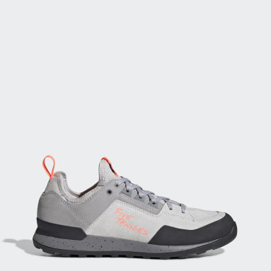 Women's Five Ten Grey Five Ten Five Tennie Approach Shoes