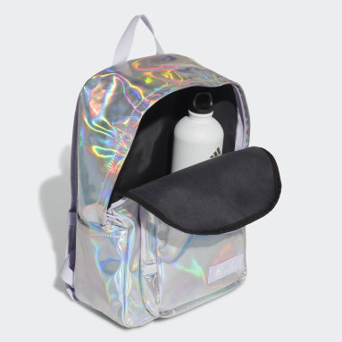 Kids Running Multicolor Frozen Backpack
