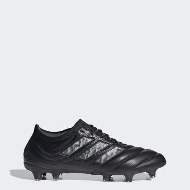Soccer Black Copa 20.1 Firm Ground Cleats
