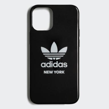 Originals Black Snap Case New York iPhone 12 Mini Black