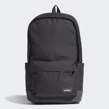 Lifestyle Black Classic Earthday Backpack