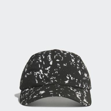 Originals White HYKE Cap