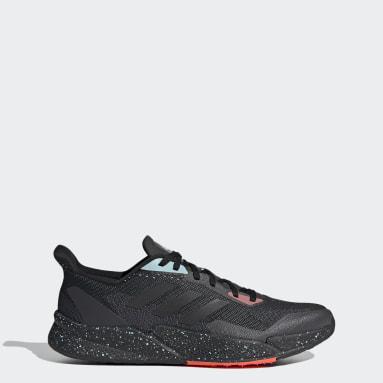 Zapatilla X9000L2 Negro Lifestyle