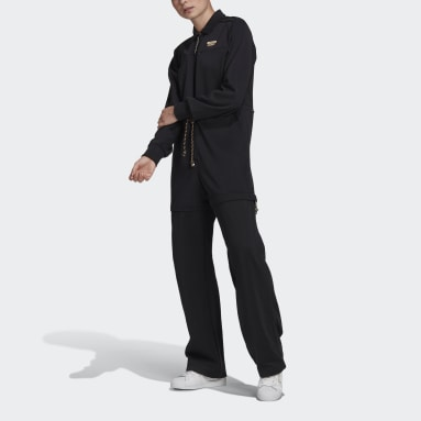 Women's Originals Black R.Y.V. Jumpsuit