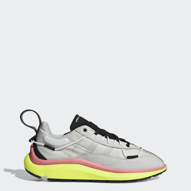 Y-3 Shiku Run Blanco Y-3