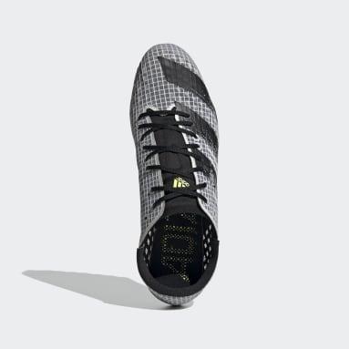 Sapatos de Bicos Adizero Finesse Branco Homem Atletismo