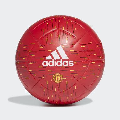 Men Football Manchester United Club Ball