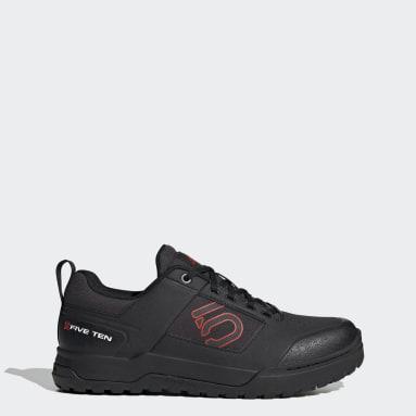 Sapatos de BTT Impact Pro Five Ten Preto Five Ten