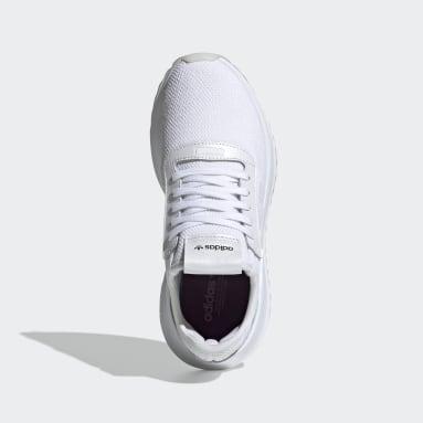 Women Originals White U_Path X Shoes