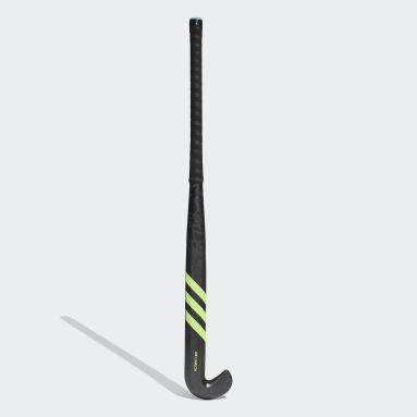 Field Hockey Black DF Carbon Hockey Stick